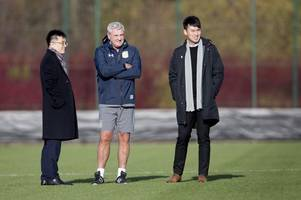 this is tony xia's message to aston villa after promotion wobble