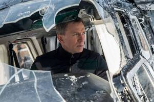 rickmansworth director suing makers of james bond for £2.5 million after suffering 'career-ending injuries' while filming spectre in austrian alps
