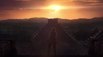 Shadow of the Tomb Raider trailer teases a  trip to Mayan pyramids