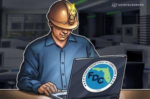 Florida Gov't Agency Employee Arrested For Mining Crypto Using Dept. Computers
