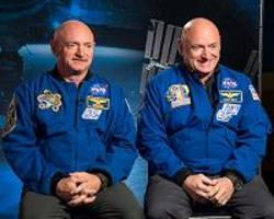 changed man with 'space genes': alterations in us astronaut's body startled nasa