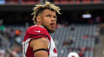 tyrann mathieu learns nothing is guaranteed—now he's looking for a team that wants him