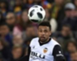 arsenal send support to coquelin after valencia midfielder tears achilles