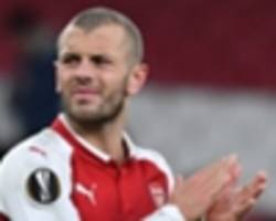 england 'need' wilshere for the world cup, says campbell