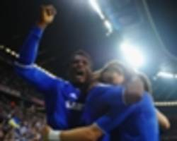 mikel set sight on pato reunion in tianjin derby