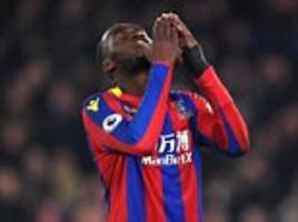 christian benteke's world cup future in jeopardy after belgium snub