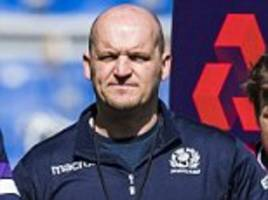 Future looks bright for Scotland after Six Nations roller-coaster