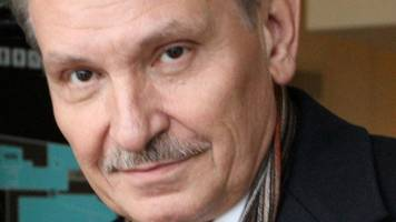 who was uk-based russian exile nikolai glushkov?