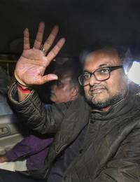 Delhi HC reserves order on Karti's bail plea in INX Media case