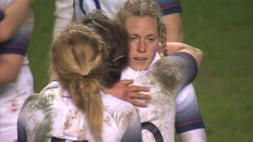 women's six nations: england women cruise to 33-11 victory over ireland