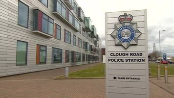 Humberside police officer sacked over pig club funds theft