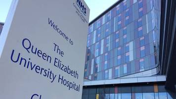 patient sexually assaulted at glasgow hospital