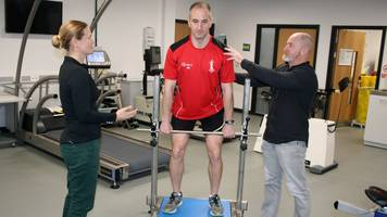 universities help welsh commonwealth games athletes