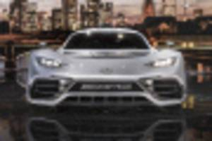 mercedes-amg project one, lincoln aviator, ford bronco: today's car news