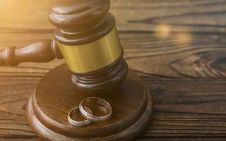 divorce and financial planning