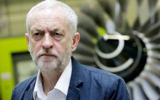 editor's notes: corbyn's values make him unfit for office