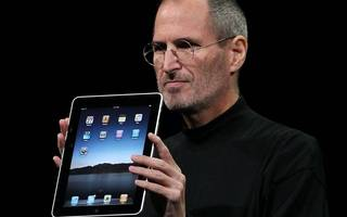 really bad job application filled out by steve jobs sells for $175,000