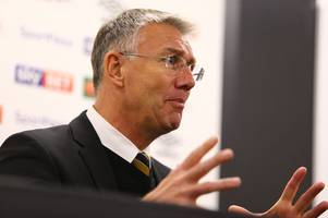 hull city table new contracts but nigel adkins admits finances could be an issue