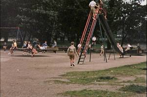 this footage of popular hull park will remind you of childhood