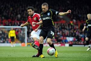 ipswich town midfielder cole skuse says facing former side bristol city is his 'game of the season'
