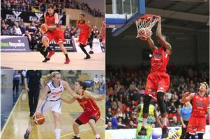 three leicester riders stars off to commonwealth games