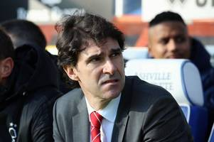 karanka challenges forest players to show him they are 'ready to fight' - and to win their last nine championship games