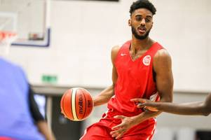 nottingham basketball duo picked for team england at commonwealth games