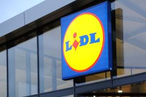 lidl is urgently recalling this product over salmonella fears