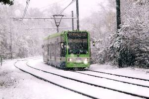 london snow: this is exactly when it is due to snow in your part of london this weekend