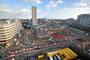 Victoria Square: New complaint about Woking chief executive and former leader over development funding