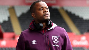 west ham fans react angrily to defender's 'leadership' comments on social media