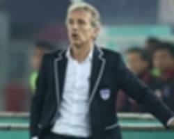 ISL Final: Albert Roca - 'Everybody knows Bengaluru FC finished eight points above Chennaiyin FC'