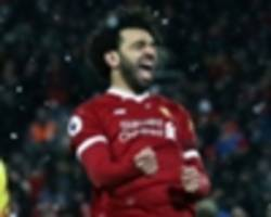 Liverpool ace Salah does not want Lionel Messi comparisons, says Klopp