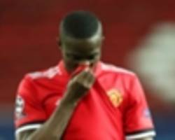 'overzealous bailly not the finished article' - pallister backs 'rash' man utd star to improve
