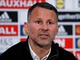 giggs won't pull any punches in his tv swansong as world cup pundit