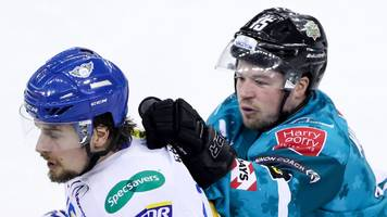 Elite League: Belfast Giants lose 5-2 to Fife Flyers