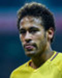 Neymar to Real Madrid: PSG star 'demands' one team-mate joins him in Bernabeu switch