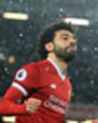 Paul Scholes makes stunning Champions League prediction about Liverpool star Mohamed Salah