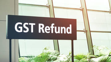 all eligible refund claims will be sanctioned at earliest: finance ministry