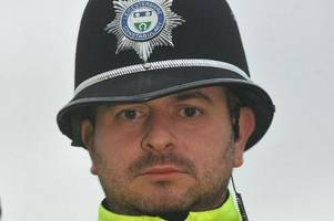 'Still hard to believe' - Leicestershire Police officers pay tribute to Pc Austin Jackson 1 year on from his death