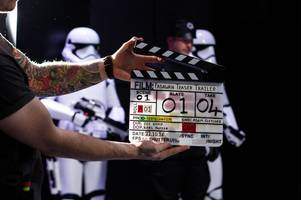 star wars film to be shot in birmingham – and here's how you can help