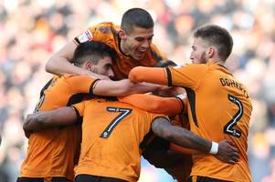 wolves player ratings: masterful ruben neves and co assessed after the win over burton albion