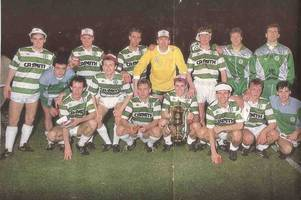 when celtic faced liverpool in the middle east and became british champions