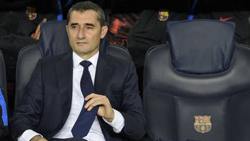 Ernesto Valverde Happy to Avoid Madrid & Sevilla in UCL Draw But Remains Wary of Roma Threat