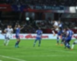 isl final: three-man defence hasn't worked for bengaluru fc