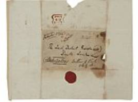 Charles Dickens letters reveal inspiration for cruel headmaster