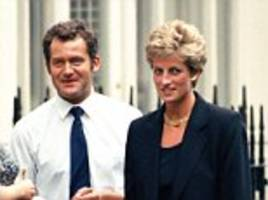 How Prince Charles tried to stop court case of Paul Burrell