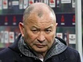 england boss eddie jones has lost his air of invincibility