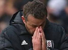 fulham rewrite club record books but are frustrated with qpr draw