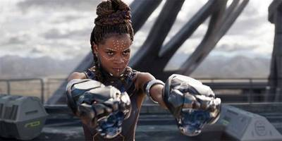 'black panther' wins the box-office for the 5th straight weekend — a first since 'avatar' (dis)